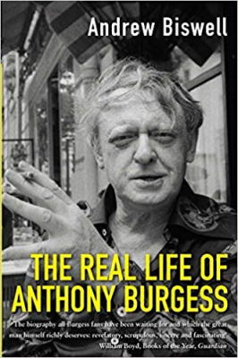Image of Real Life Of Anthony Burgess