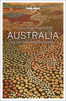 Image of The Best Of Australia : Lonely Planet
