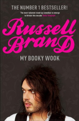 Image of My Booky Wook