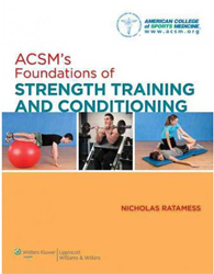 Image of Acsm's Foundations Of Strength Training And Conditioning