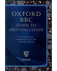 Image of Oxford Bbc Guide To Pronunciation