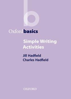 Image of Simple Writing Activities : Oxford Basics