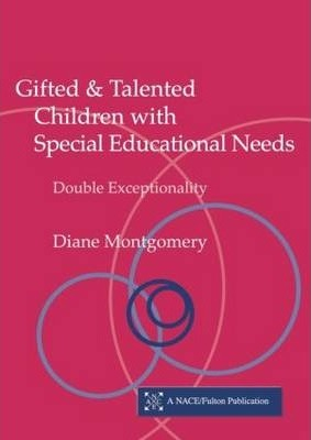 Image of Gifted & Talented Children With Special Educational Needs Double Exceptionality