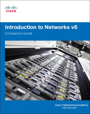 Image of Introduction To Networks V6 : Companion Guide