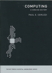 Image of Computing : A Concise History