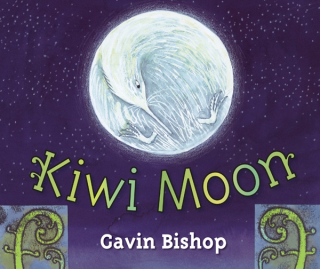 Image of Kiwi Moon