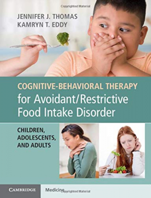 Image of Cognitive-behavioral Therapy For Avoidant Restrictive Food Intake Disorder Children Adolescents And Adults