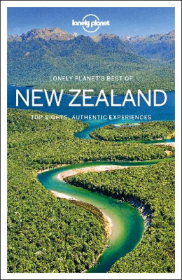 Image of Best of New Zealand 3 : Lonely Planet