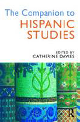 Image of The Companion To Hispanic Studies