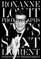 Image of Yves Saint Laurent : Photographs