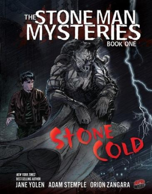 Image of Stone Cold : The Stone Man Mysteries Book 1