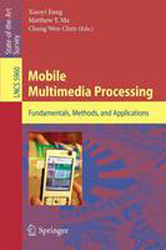 Image of Mobile Multimedia Processing