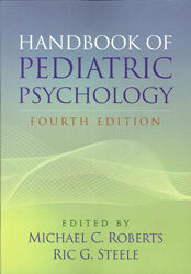 Image of Handbook Of Pediatric Psychology