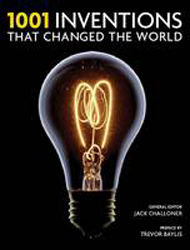 1001 Inventions That Changed The World