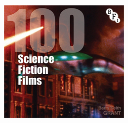 Image of 100 Science Fiction Films