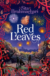 Image of Red Leaves