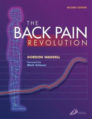 Image of The Back Pain Revolution
