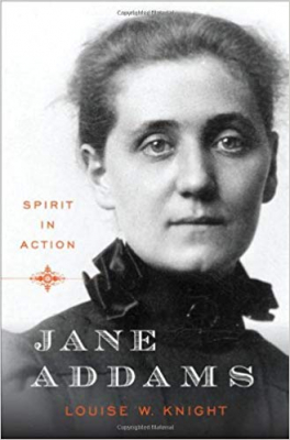 Image of Jane Addams : Spirit In Action