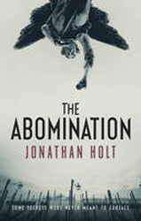 Abomination : The Carnivia Trilogy Book 1