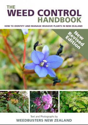 Image of The Weed Control Handbook : Revised And Updated