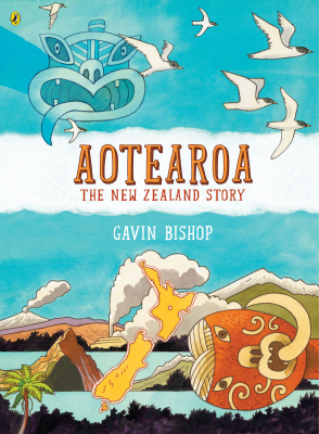 Aotearoa : The New Zealand Story