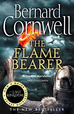 Image of The Flame Bearer : The Last Kingdom Series