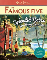 Image of Famous Five : Splendid Notes For Every Occasion