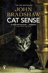 Image of Cat Sense : The Feline Enigma Revealed