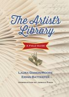 Image of Artists Library A Field Guide