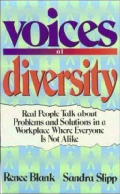Image of Voices Of Diversity
