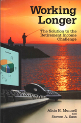 Image of Working Longer The Solution To The Retirement Income Challenge
