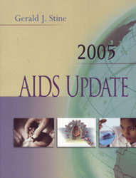 Image of Aids Update 2005