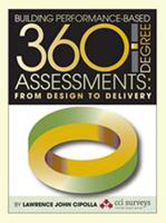 Building Performance Based 360 Degree Assessments From Design To Delivery