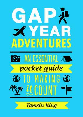 Image of Gap Year Adventures