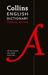 Image of Collins English Dictionary : Essential Edition