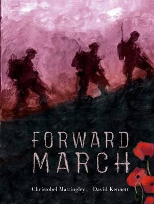 Image of Forward March