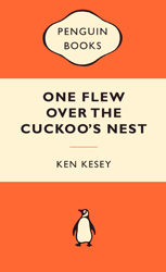 Image of One Flew Over The Cuckoos Nest : Popular Penguins