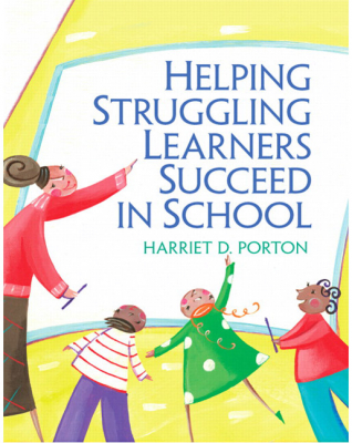 Image of Helping Struggling Learners Succeed In School