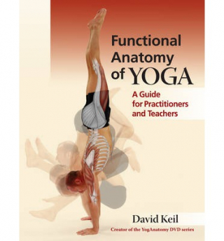 Image of Functional Anatomy Of Yoga : A Guide For Practitioners And Teachers