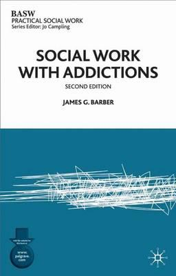 Image of Social Work With Addictions