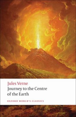 Image of Journey To The Centre Of The Earth