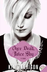 Once Dead, Twice Shy : Madison Avery Book 1
