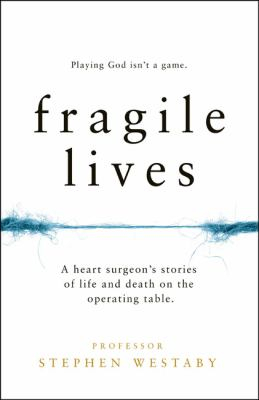 Image of Fragile Lives