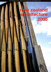 Image of Nz Architecture 2005