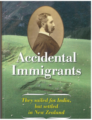 Accidental Immigrants : They Sailed For India But Settled Innew Zealand