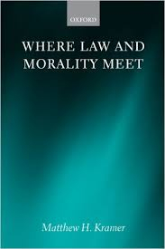 Image of Where Law And Morality Meet