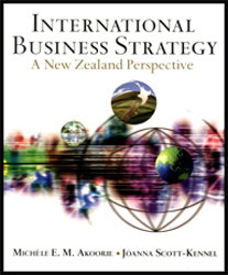 International Business Strategy : A New Zealand Perspective