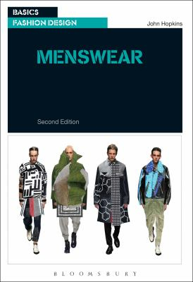 Image of Menswear : Basics Fashion Design