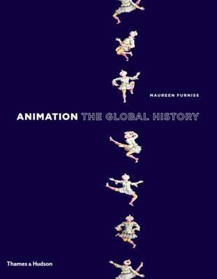 Image of Animation : The Global History