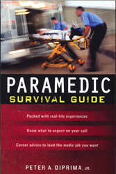 Image of Paramedic Survival Guide